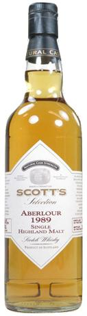 Scotts Selection Aberlour